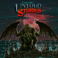 Game Box for Lovecraft's Untold Stories (PC)