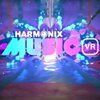 Okładka Harmonix Music VR: The Dance (PS4)