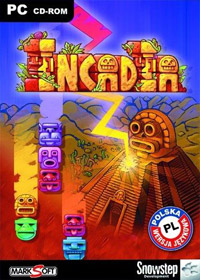 Okładka Incadia (PC)