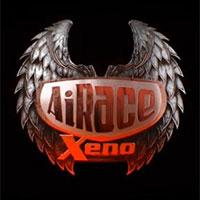Okładka AiRace Xeno (3DS)