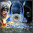 game Sacred 2: Fallen Angel