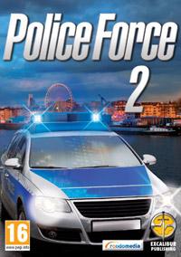 Okładka Police Force 2 (PC)