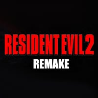 Game Resident Evil 2 Remake (PC) cover