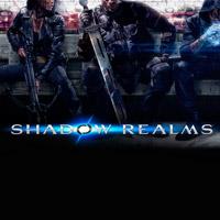Okładka Shadow Realms (PC)