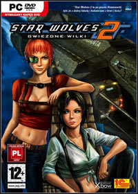 Okładka Star Wolves 2 (PC)