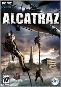 Okładka Alcatraz: In the Harm's Way (PC)