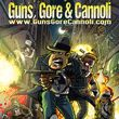 game Guns, Gore & Cannoli