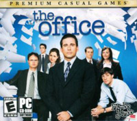 The Office (PC cover