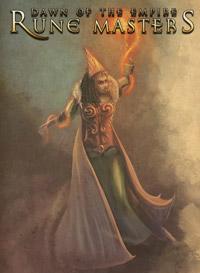 Okładka Rune Masters (PC)