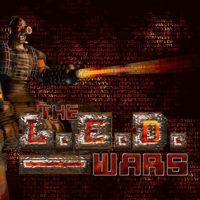 Okładka The L.E.D. Wars (PC)