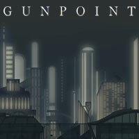 Game Box for Gunpoint (PC)