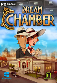 Okładka Dream Chamber (PC)