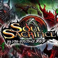 Okładka Soul Sacrifice Delta (PSV)