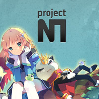 Okładka Project NT (PC)