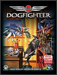 Okładka Airfix Dogfighter (PC)