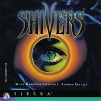 Okładka Shivers (PC)