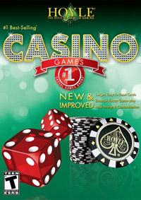 Okładka Hoyle Casino Games 2012 (PC)