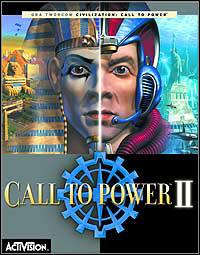 Okładka Call to Power II (PC)