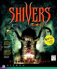 Okładka Shivers Two: Harvest of Souls (PC)
