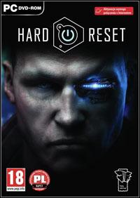 Okładka Hard Reset (PC)
