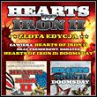 Hearts of Iron 2: Zlota Edycja