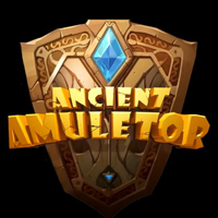 Game Ancient Amuletor (PC) cover