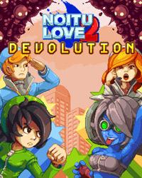 Okładka Noitu Love 2: Devolution (PC)