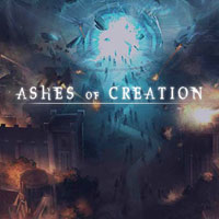 Okładka Ashes of Creation (PC)