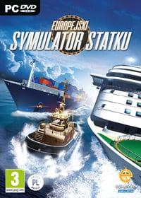 Okładka European Ship Simulator (PC)