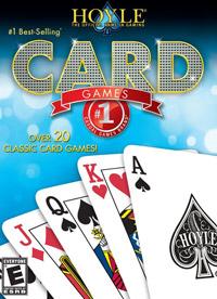 Okładka Hoyle Card Games 2012 (PC)