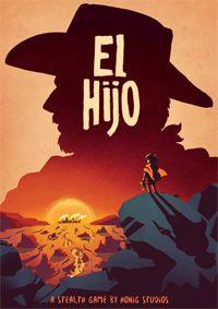 Game El Hijo (PC) cover