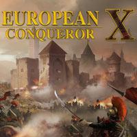 Game Box for European Conqueror X (Switch)