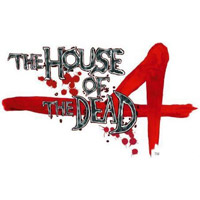 Okładka The House of the Dead 4 (PS3)