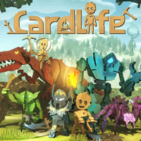 Game Box for CardLife (PC)