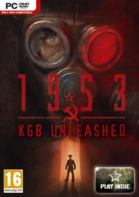 Okładka 1953: KGB  Unleashed (PC)