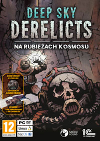 Okładka Deep Sky Derelicts (PC)