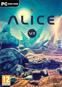Okładka ALICE VR (PC)