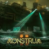 Game Box for Monstrum 2 (PC)