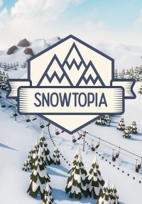 Game Box for Snowtopia: Ski Resort Tycoon (PC)