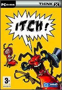 Okładka Itch! (PC)