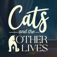 Okładka Cats and the Other Lives (PC)