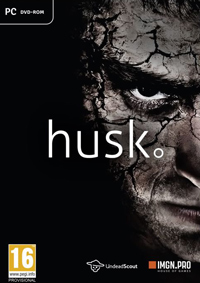 Okładka Husk (PC)