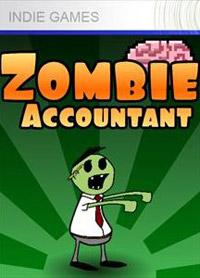 Okładka Zombie Accountant (X360)