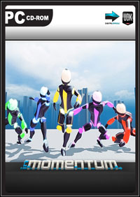 Game InMomentum (PC) cover