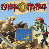 Okładka Zombie Pirates (PC)