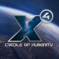 X4: Cradle of Humanity cover