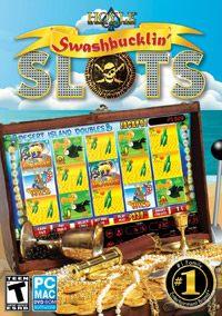 Okładka Hoyle Swashbucklin' Slots (PC)