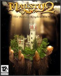 Game Majesty 2: The Fantasy Kingdom Sim (PC) cover