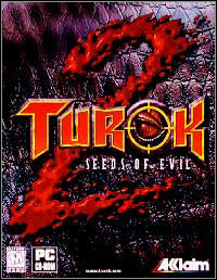 Okładka Turok 2: Seeds of Evil (PC)