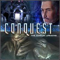 Okładka Conquest 2: The Vyrium Uprising (PC)